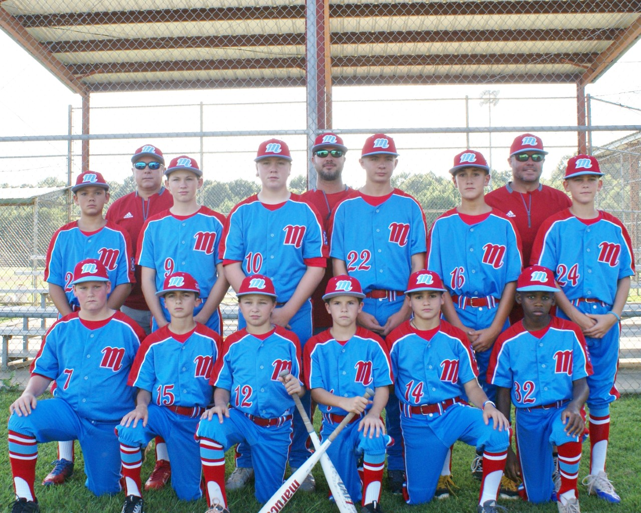 Dixie tournaments in full swing for Minden teams