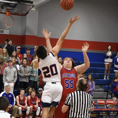 Hoops: District races heat up recently