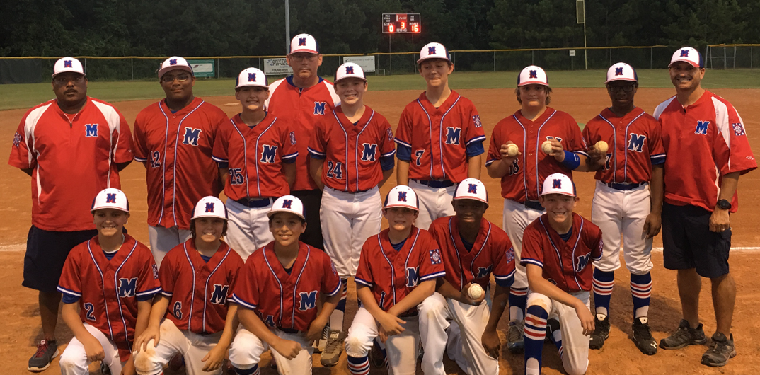 Minden 11u, 12u All-Stars clinch State Tournament appearances