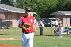 Lakeside sweeps weekend series against Mangham