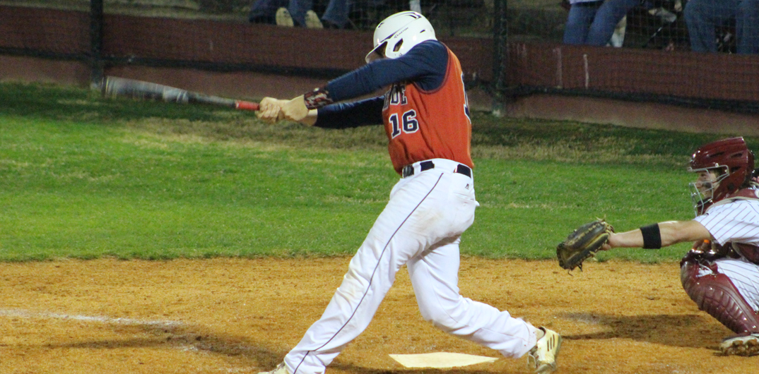 Lakeside Warriors falls to Opelousas Catholic, 5-3